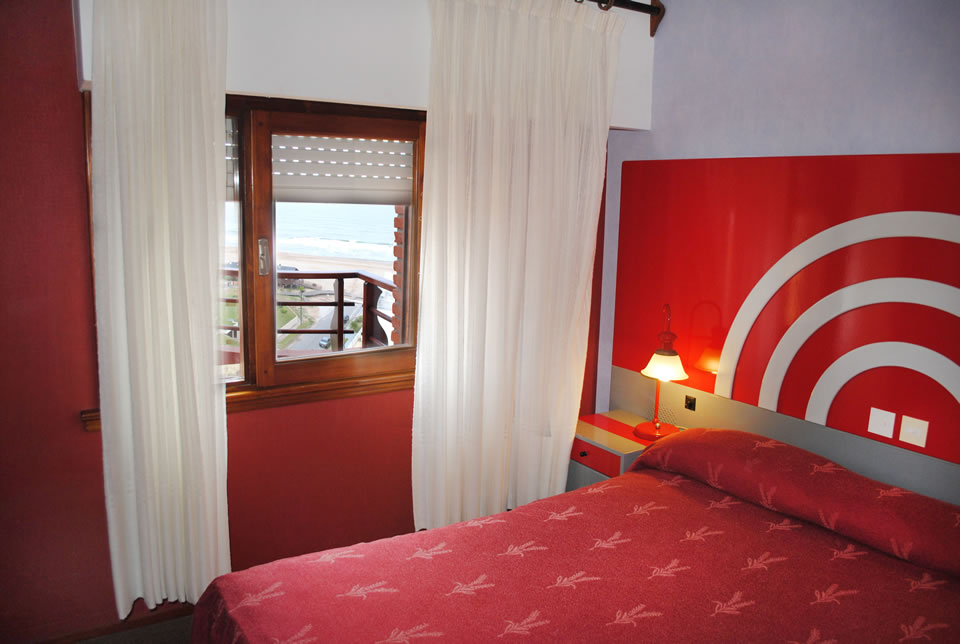 Hotel Gran International Villa Gesell - Suite x5
